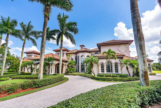 10520 Hawks Landing Terrace, West Palm Beach, FL 33412 (#RX-10724379) :: Michael Kaufman Real Estate
