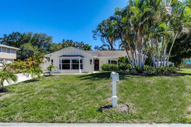 2048 NW Azalea Street, Stuart, FL 34994 (#RX-10724417) :: Michael Kaufman Real Estate