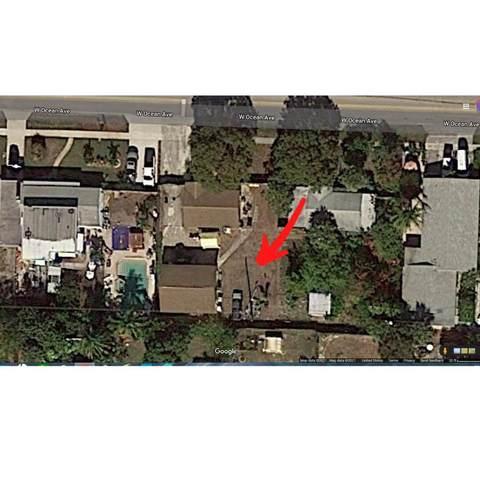 610 W Ocean Avenue, Lantana, FL 33462 (MLS #RX-10724430) :: Castelli Real Estate Services