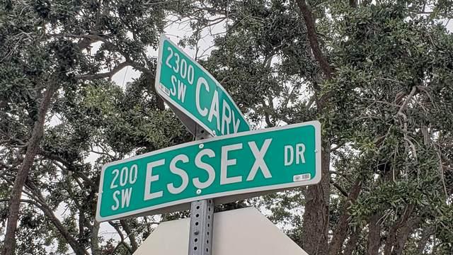 135 SW Essex Drive, Port Saint Lucie, FL 34984 (#RX-10724435) :: Michael Kaufman Real Estate