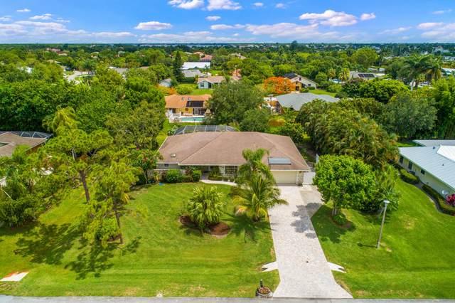 1847 SW Stratford Way, Palm City, FL 34990 (#RX-10724439) :: Michael Kaufman Real Estate