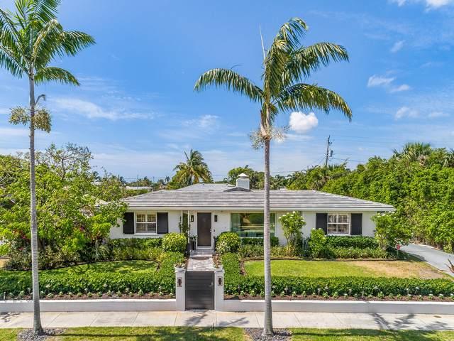 320 Nathan Hale Road, West Palm Beach, FL 33405 (#RX-10724440) :: Michael Kaufman Real Estate