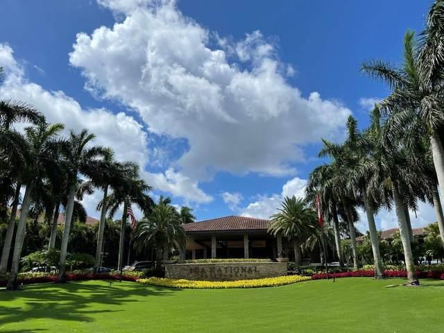 61 Admirals Court, Palm Beach Gardens, FL 33418 (#RX-10724443) :: Heather Towe   Keller Williams Jupiter
