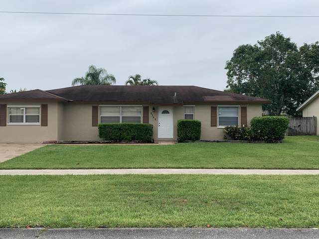 836 Hibiscus Drive, Royal Palm Beach, FL 33411 (#RX-10724472) :: Heather Towe | Keller Williams Jupiter