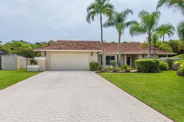 22161 Martella Avenue, Boca Raton, FL 33433 (#RX-10724476) :: Real Treasure Coast