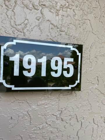 19195 Sabal Lake Drive, Boca Raton, FL 33434 (#RX-10724479) :: Posh Properties