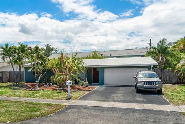 305 SE 3rd Terrace, Deerfield Beach, FL 33441 (MLS #RX-10724480) :: Castelli Real Estate Services