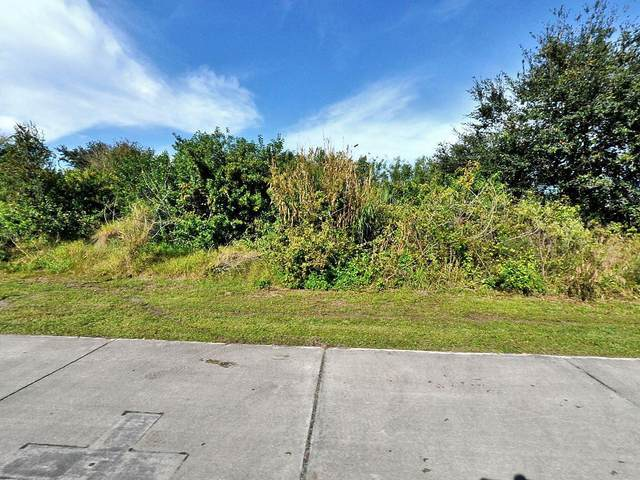 365 SW Becker Road, Port Saint Lucie, FL 34953 (#RX-10724522) :: Michael Kaufman Real Estate