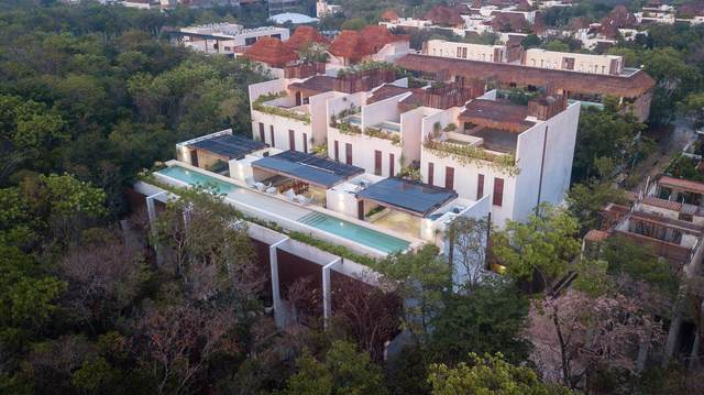 Luum Zama Tulum, Quintana .Roo, Out Of Country, FL 00000 (MLS #RX-10724536) :: Castelli Real Estate Services