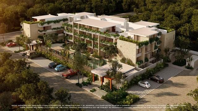 Aldea Zama Tulum, Q.R., Out Of Country, FL 00000 (MLS #RX-10724551) :: Castelli Real Estate Services