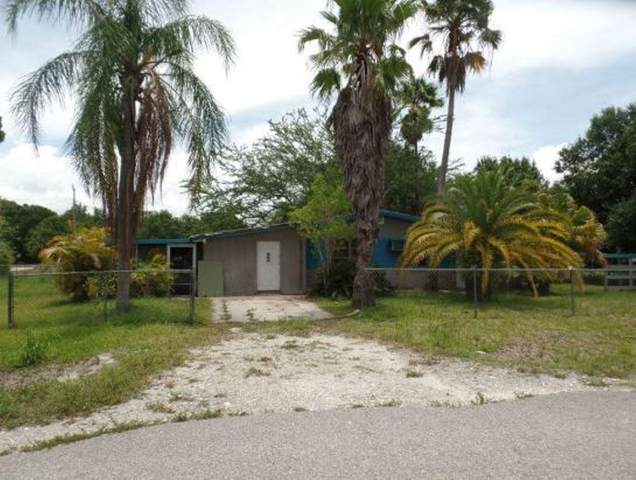 3496 NW 24th Avenue, Okeechobee, FL 34972 (MLS #RX-10724553) :: United Realty Group