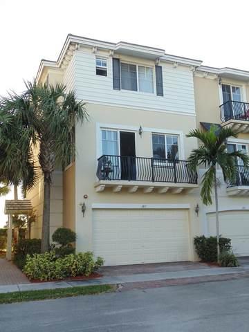 587 NW 35th Place, Boca Raton, FL 33431 (#RX-10724554) :: Real Treasure Coast