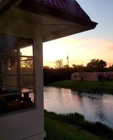 205 Lake Carol Drive, West Palm Beach, FL 33411 (#RX-10724568) :: Dalton Wade