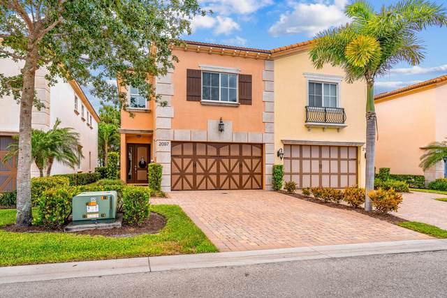 2097 Foxtail View Court, West Palm Beach, FL 33411 (#RX-10724577) :: Posh Properties