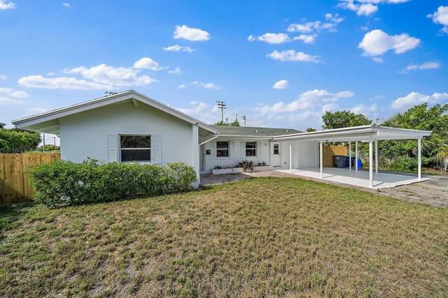 638 Date Palm Drive, Lake Park, FL 33403 (#RX-10724605) :: Michael Kaufman Real Estate
