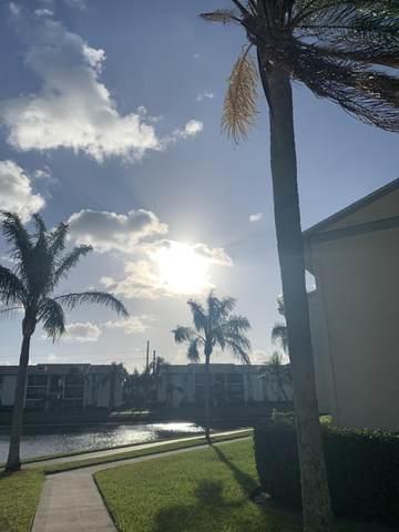 1110 Green Pine Boulevard B2, West Palm Beach, FL 33409 (#RX-10724608) :: The Power of 2 | Century 21 Tenace Realty