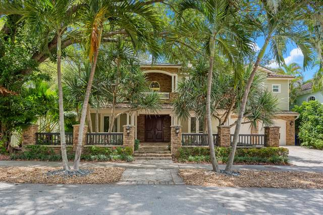 1620 SE 1st Street, Fort Lauderdale, FL 33301 (MLS #RX-10724618) :: THE BANNON GROUP at RE/MAX CONSULTANTS REALTY I
