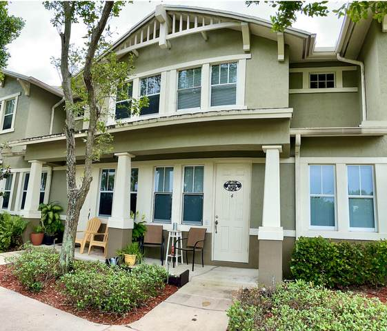 990 Millbrae Court #4, West Palm Beach, FL 33401 (#RX-10724683) :: The Reynolds Team | Compass