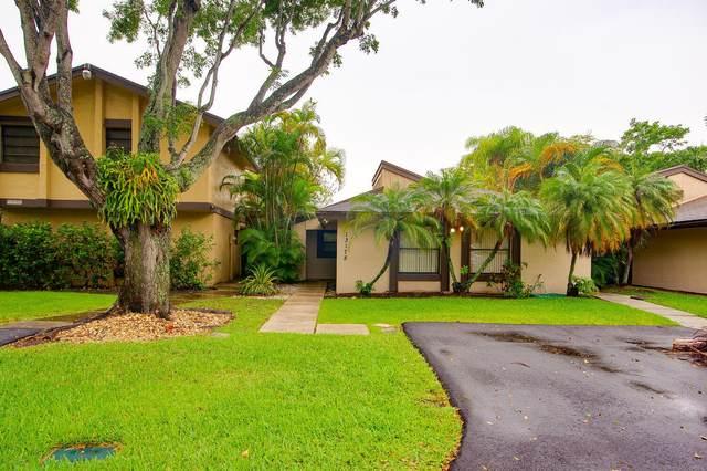 13178 SW 91st Place, Miami, FL 33176 (#RX-10724688) :: Real Treasure Coast