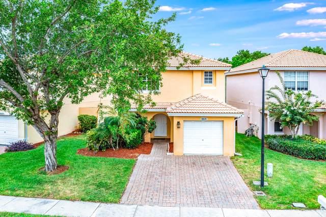 6635 Duval Avenue, West Palm Beach, FL 33411 (#RX-10724695) :: Michael Kaufman Real Estate
