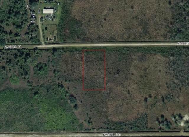 21076 NW 284th Street, Okeechobee, FL 34972 (MLS #RX-10724704) :: United Realty Group