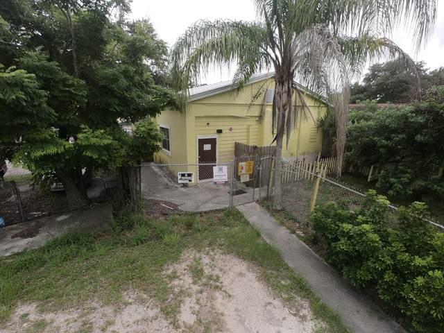 2208 Okeechobee Road, Fort Pierce, FL 34950 (MLS #RX-10724708) :: United Realty Group
