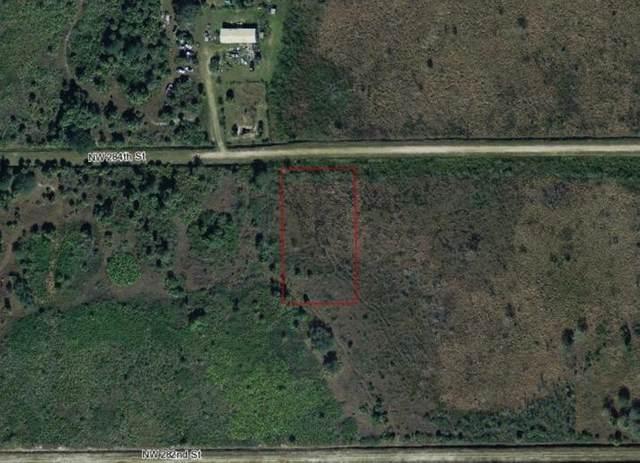 21128 NW 284th Street, Okeechobee, FL 34972 (MLS #RX-10724713) :: United Realty Group