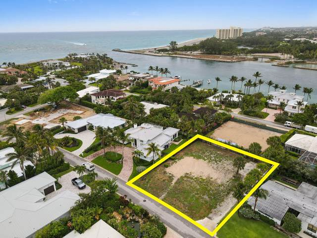 141 Beacon Lane, Jupiter Inlet Colony, FL 33469 (#RX-10724722) :: Michael Kaufman Real Estate