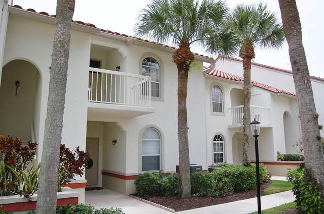 212 Cypress Point Drive #212, Palm Beach Gardens, FL 33418 (#RX-10724745) :: The Reynolds Team | Compass