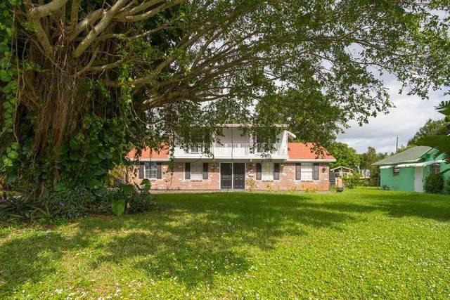 843 Northern Drive, Lake Park, FL 33403 (#RX-10724762) :: Baron Real Estate
