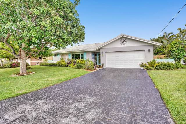 784 Dover Street, Boca Raton, FL 33487 (#RX-10724776) :: Posh Properties