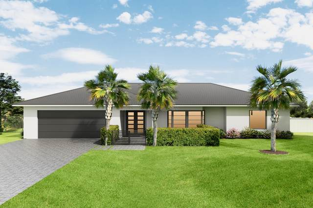 1 NW 24th Court, Delray Beach, FL 33444 (#RX-10724784) :: Posh Properties