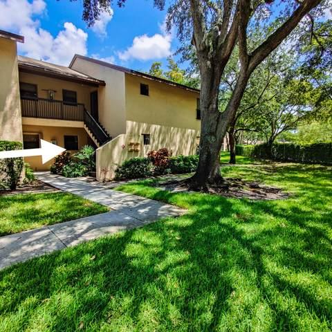 3931 Cocoplum Circle #3517, Coconut Creek, FL 33063 (MLS #RX-10724787) :: United Realty Group
