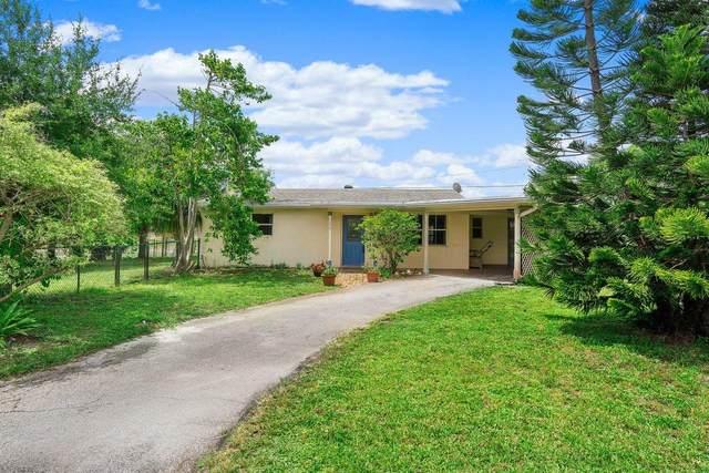 178 SE 31st Avenue, Boynton Beach, FL 33435 (#RX-10724789) :: Posh Properties