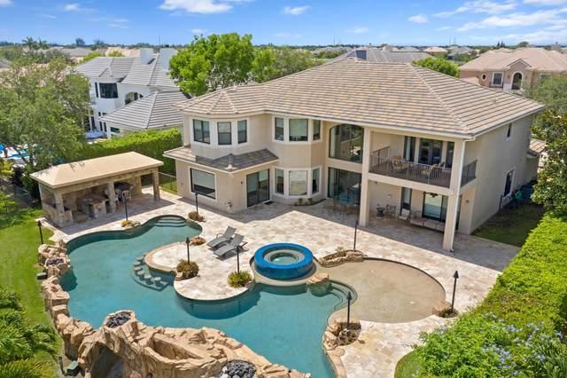 9932 Equus Circle, Boynton Beach, FL 33472 (#RX-10724791) :: Posh Properties