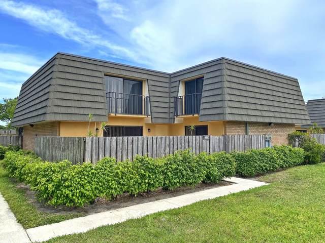 1909 19th Way, West Palm Beach, FL 33407 (#RX-10724792) :: Heather Towe | Keller Williams Jupiter