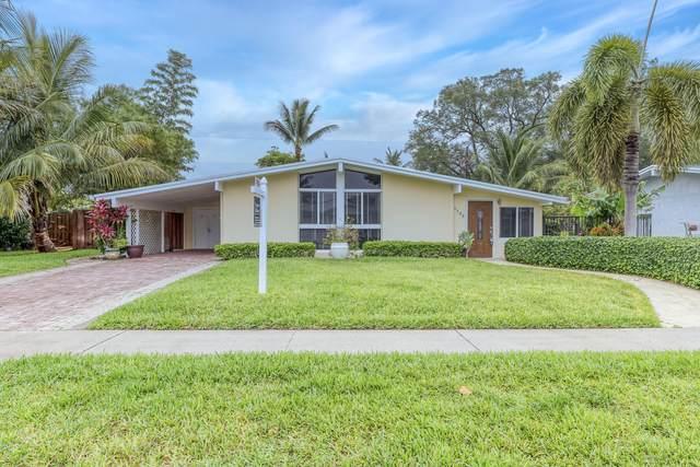 1133 SW 5th Street, Boca Raton, FL 33486 (MLS #RX-10724811) :: Castelli Real Estate Services