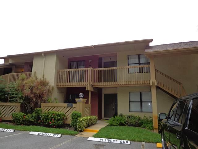13155 Chadwick Court #19, Wellington, FL 33414 (#RX-10724826) :: Treasure Property Group
