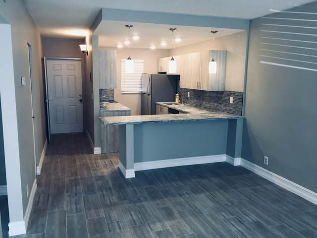 500 SW 2nd 1130 Avenue #1130, Boca Raton, FL 33432 (MLS #RX-10724827) :: Castelli Real Estate Services