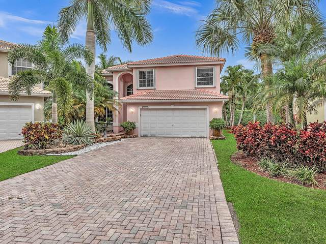 6094 NW 75th Court, Parkland, FL 33067 (MLS #RX-10724835) :: United Realty Group