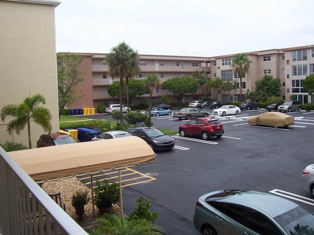 2515 NE 1st Court #215, Boynton Beach, FL 33435 (#RX-10724850) :: The Reynolds Team | Compass