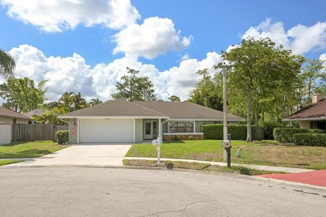 13936 Barberry Court, Wellington, FL 33414 (#RX-10724853) :: Michael Kaufman Real Estate