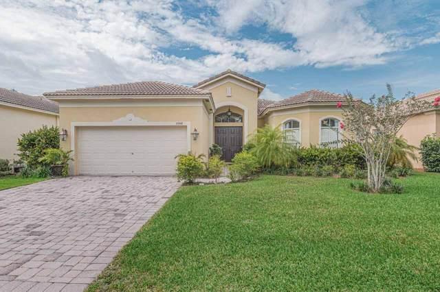 5948 Spanish River Road, Fort Pierce, FL 34951 (#RX-10724866) :: Posh Properties