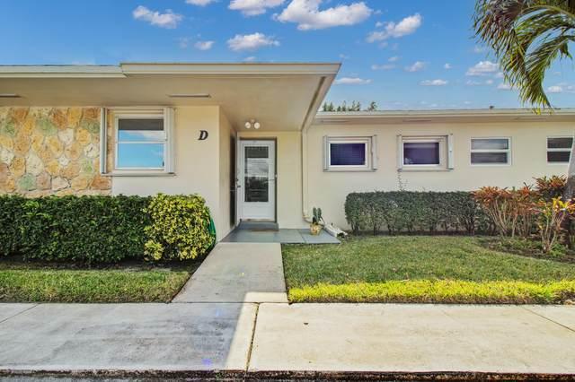 2737 Emory Drive E D, West Palm Beach, FL 33415 (#RX-10724897) :: The Reynolds Team   Compass