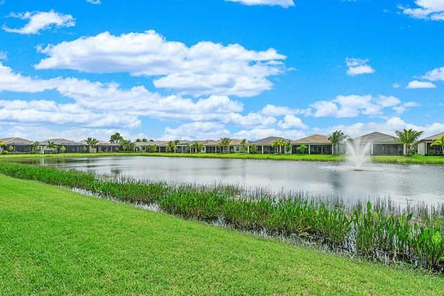 12599 Kettle River Pass, Boynton Beach, FL 33473 (#RX-10724933) :: Michael Kaufman Real Estate