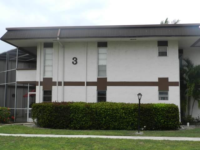 3 N Greenway N #209, Royal Palm Beach, FL 33411 (#RX-10724934) :: IvaniaHomes | Keller Williams Reserve Palm Beach