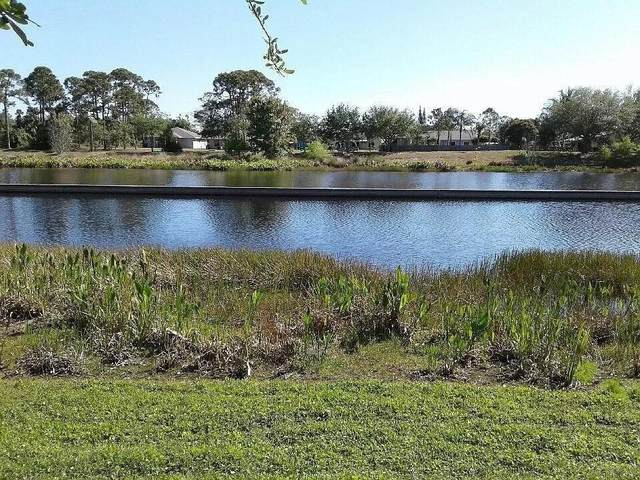 5255 SE Horizon Avenue, Stuart, FL 34997 (#RX-10724938) :: Michael Kaufman Real Estate