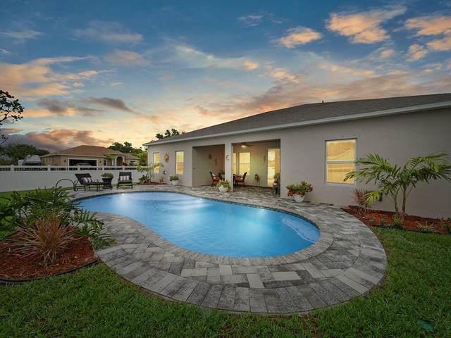 2797 SE Clareton Terrace, Port Saint Lucie, FL 34952 (MLS #RX-10724939) :: United Realty Group