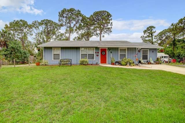 11064 51st Court N, The Acreage, FL 33411 (#RX-10724957) :: Michael Kaufman Real Estate