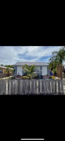 311 S J Street, Lake Worth, FL 33460 (#RX-10724959) :: Michael Kaufman Real Estate